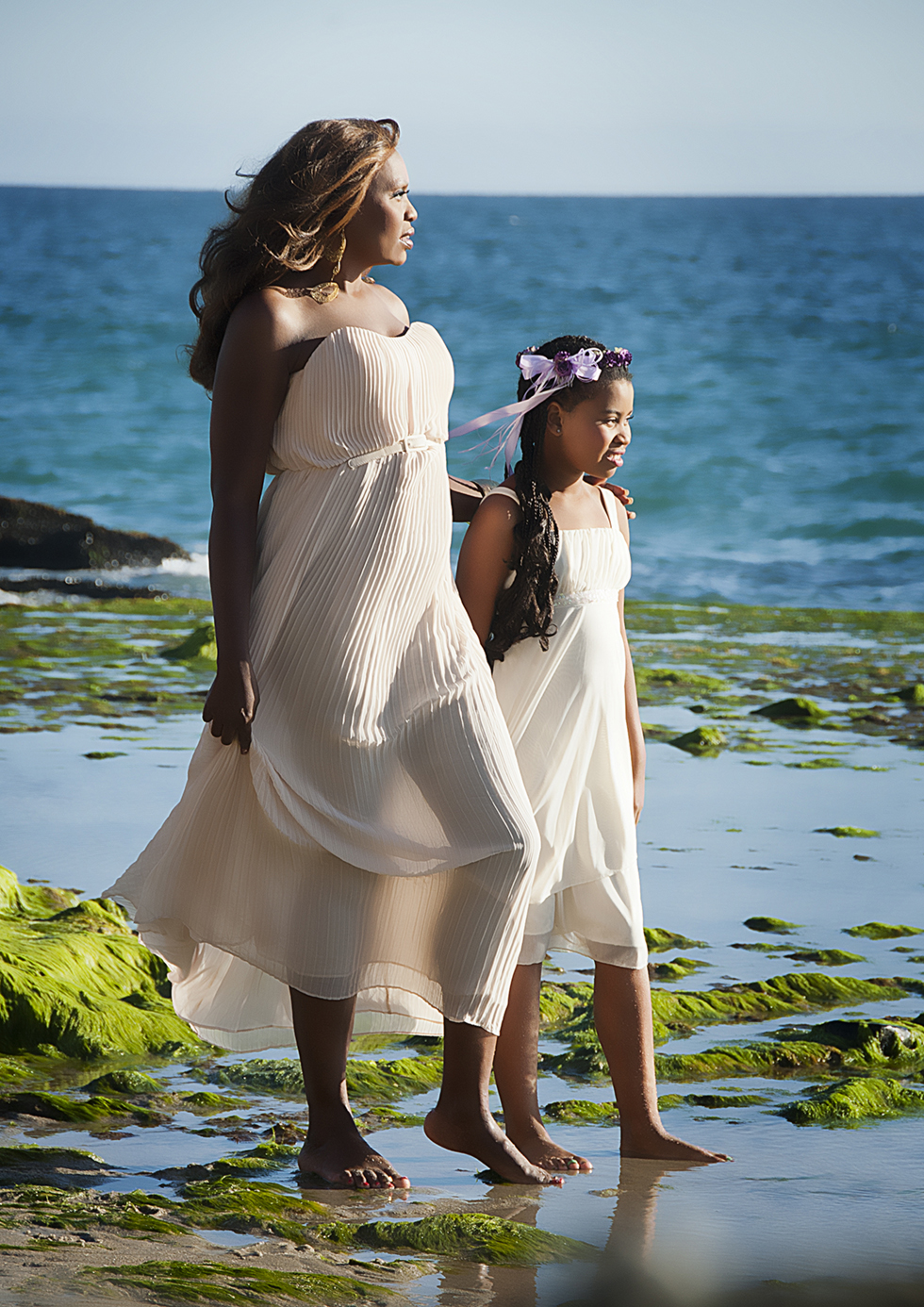 Laguna, Aliso Beach, Family Photography